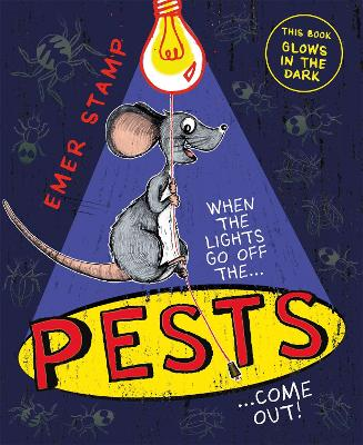 PESTS: Book 1