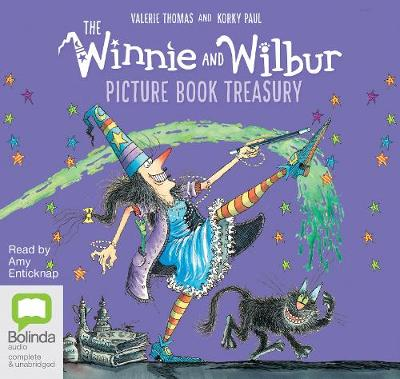 The Winnie and Wilbur Picture Book Treasury