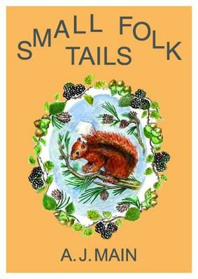 Small Folk Tails Autumn