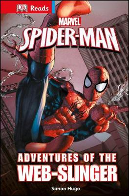 Marvel Spider-Man Adventures of the Web-Slinger
