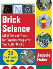 Brick Science: STEM Tips and Tricks for Experimenting with Your LEGO Bricks