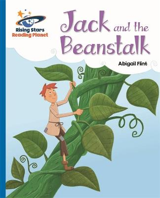 Reading Planet - Jack and the Beanstalk - Blue: Galaxy