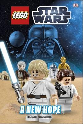 LEGO (R) Star Wars (TM) A New Hope