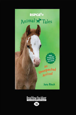 Animal Tales 4: An Unexpected Arrival
