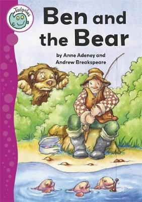 Tadpoles: Ben and the Bear