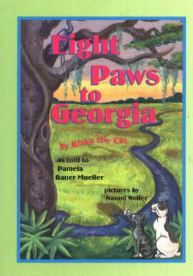 Eight Paws to Georgia: A True International Adventure