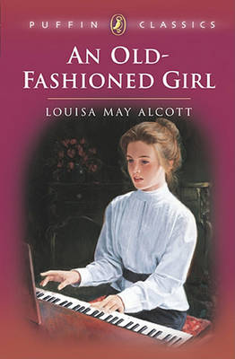 Old-fashioned Girl