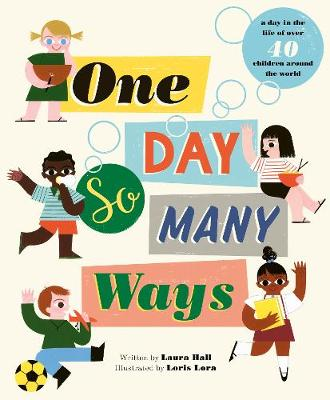 One Day, So Many Ways