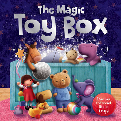 The Magic Toy Box
