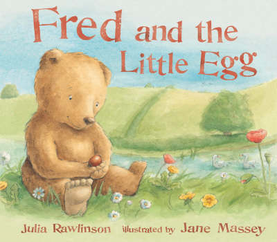 Fred and the Little Egg