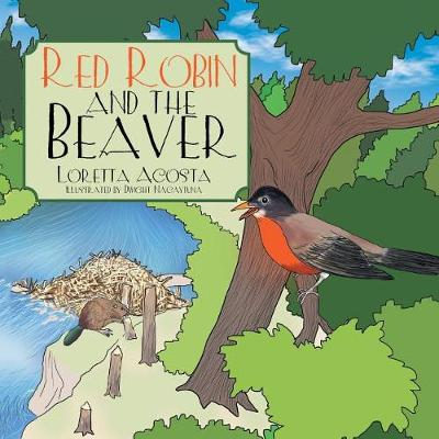 Red Robin and the Beaver