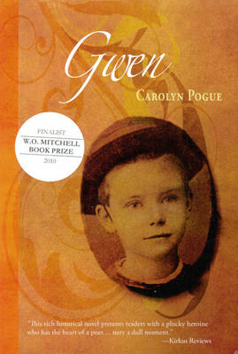 Gwen: A Young Adult Novel