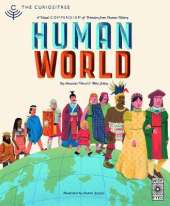 Curiositree: Human World: A visual history of humankind