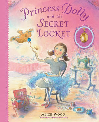 Princess Dolly and the Secret Locket