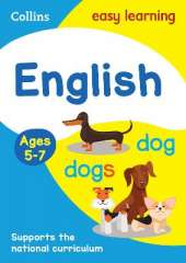 English Ages 5-7