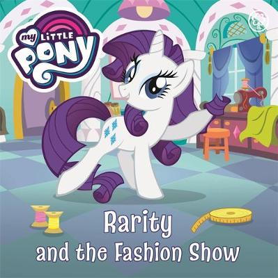 My Little Pony: Rarity and the Fashion Show