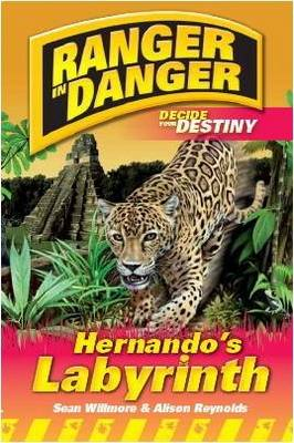 Ranger in Danger Hernando's Labyrinth
