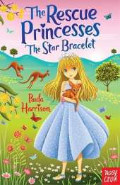 The Rescue Princesses: The Star Bracelet