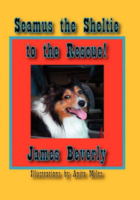 Seamus the Sheltie to the Rescue!