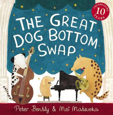 The Great Dog Bottom Swap: 10th Anniversary Edition