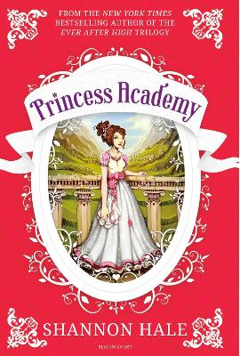 Princess Academy: New Edition