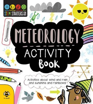 Meteorology Activity Book