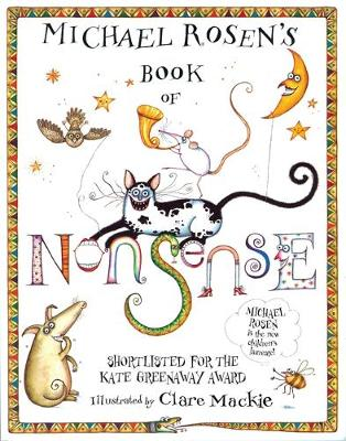 Michael Rosen's Book of Nonsense