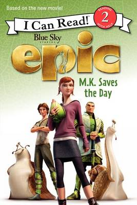 Epic: MK Saves the Day