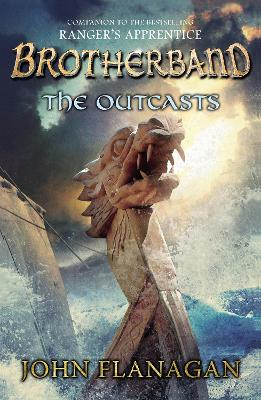 The Outcasts (Brotherband Book 1)