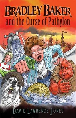 Bradley Baker and the Curse of Pathylon