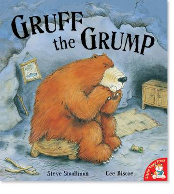 Gruff the Grump