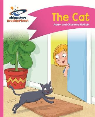 Reading Planet - The Cat - Pink A: Comet Street Kids