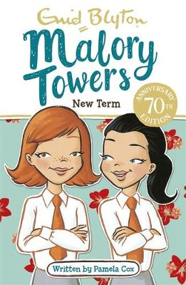 Malory Towers: New Term: Book 7