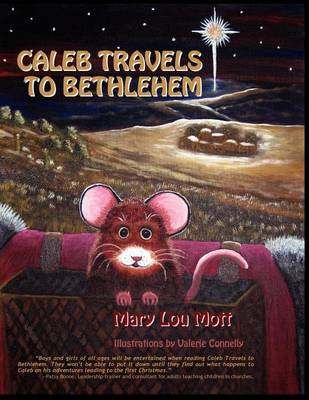 Caleb Travels to Bethlehem