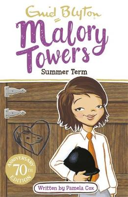 Malory Towers: Summer Term: Book 8