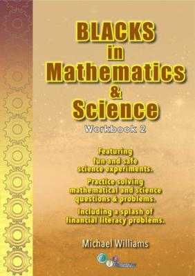 Blacks in Mathematics and Science