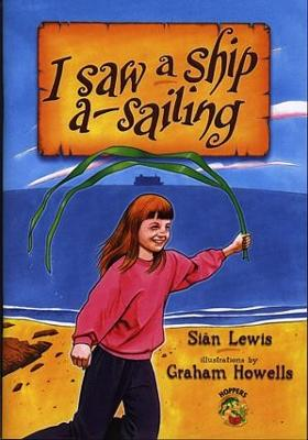 Hoppers Series: I Saw a Ship A-Sailing (Big Book)