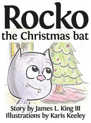 Rocko, the Christmas Bat