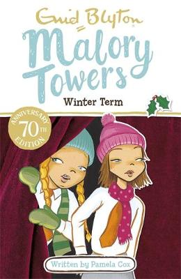 Malory Towers: Winter Term: Book 9