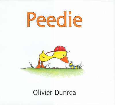 Peedie Board Book