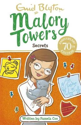 Malory Towers: Secrets: Book 11