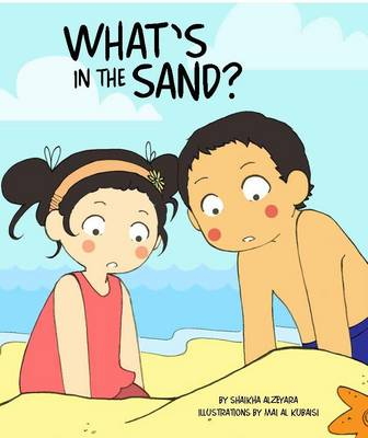 What's in the Sand?