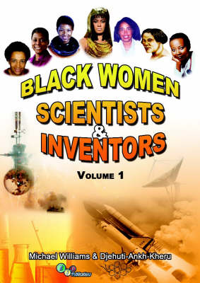 Black Women Scientists and Inventors