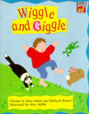 Wiggle and Giggle: Movement Rhymes