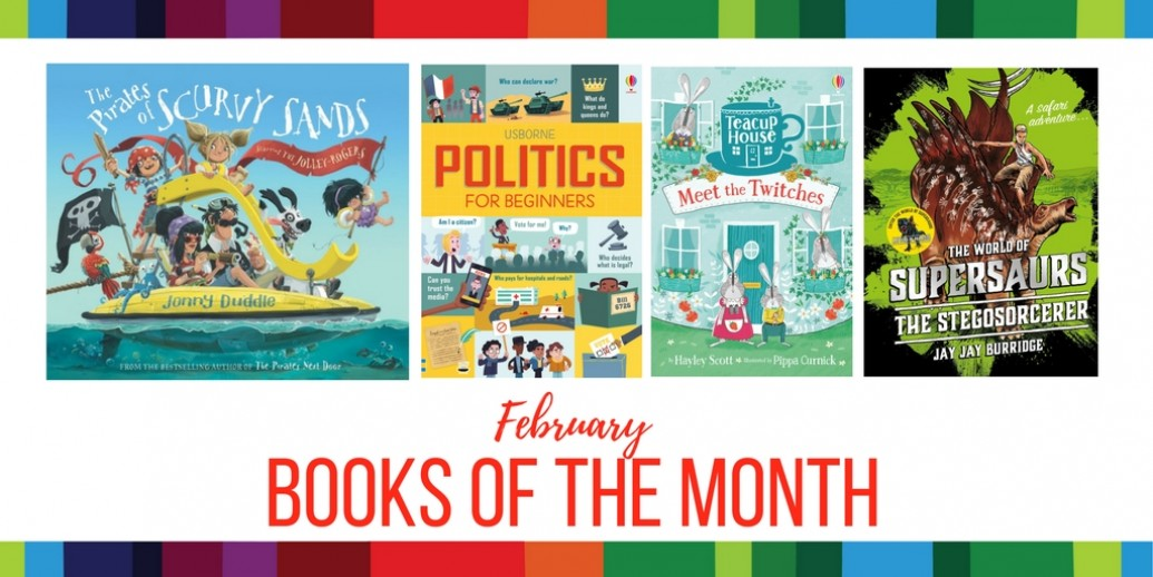 Toppsta Best Children S Books February 2018 Toppsta