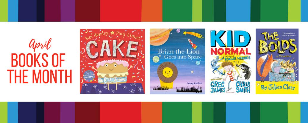 Best New Children S Books April 2018 Toppsta Toppsta