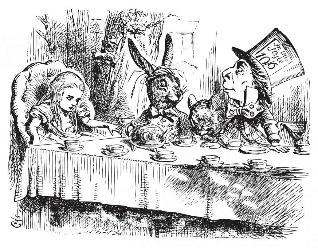 Quotes From Alice In Wonderland Our Favourite Quotes From Alice In Wonderlandlewis Carroll