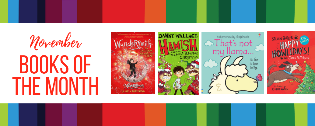 Check Out Our Top Children S Books For November 2018 Toppsta Toppsta
