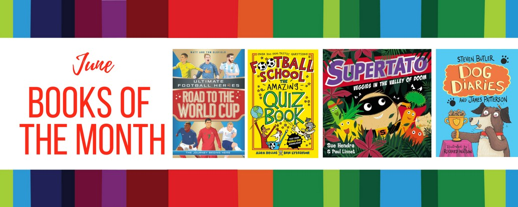 Check Out Our Top Children S Book Picks This Month Toppsta