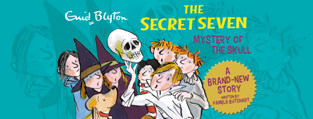 What I Love Most About The Secret Seven | Toppsta